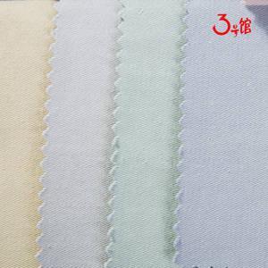 C77梭织纯棉加厚斜纹棉布裤子外套工装服装面料家具沙发抱枕布料