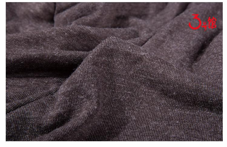 高档精梳羊毛混纺针织布料秋冬打底衫T恤开衫仿羊绒布料
